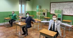 文憑試有考生開考前嘔吐 最終自行離開試場