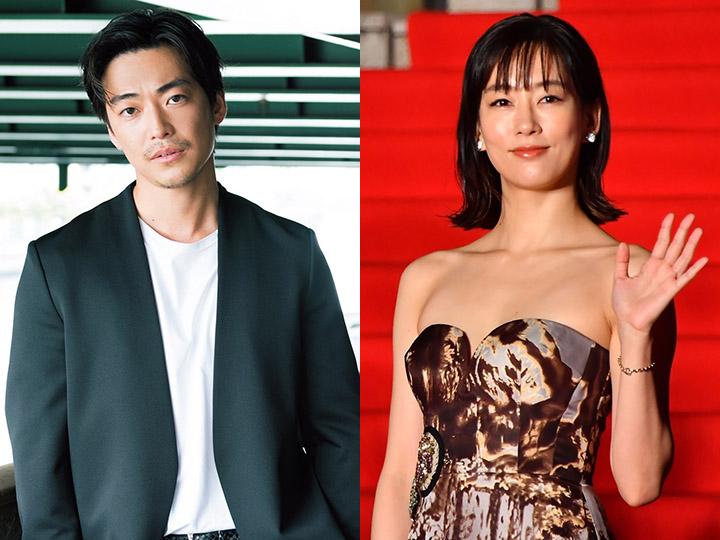 大東駿介自爆已婚4年半讓水川麻美突然變成不倫事件女主角
