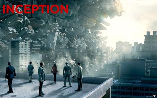 《潛行凶間》觀影交流團 + 謎團終極解讀