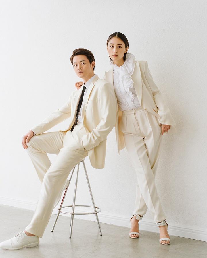 瀨戶康史山本美月結婚!《完美世界》之戀開花結果