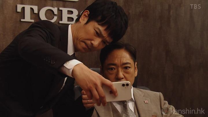 《半澤直樹2》第9話 (7.5分)