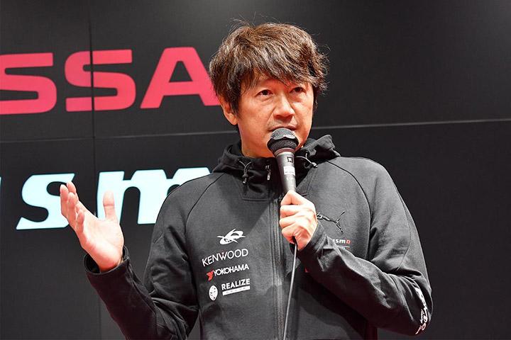 56歲近藤真彥承認不倫!成傑尼斯史上最老停工處分藝人
