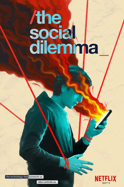 如何评价 Netflix 纪录片《监视资本主义:智能陷阱》(The Social Dilemma)?