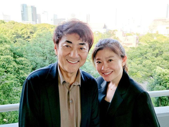 篠原涼子市村正親和平離婚 因疫情分居年多決定以新形式相處
