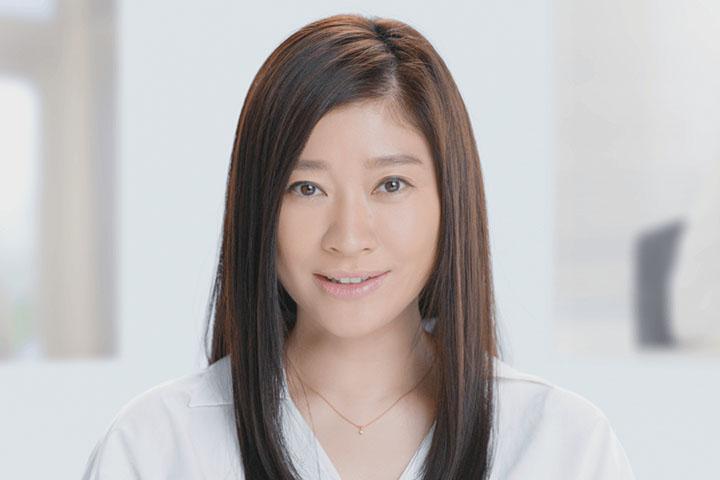 篠原涼子離婚只因喜歡單身的自由?重視工作多於子女?