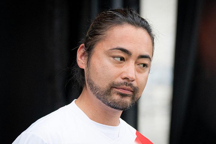 山田孝之變成沖繩帝王!為簡單生活為鍛鍊孩子全家移居當地